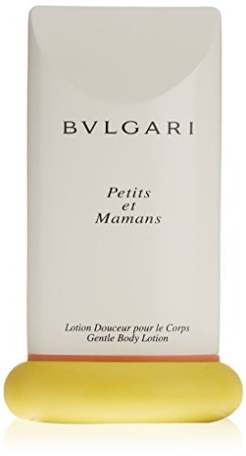 photo Wallpaper of Bulgari-Bulgari   Petits Et Mamans   Loción Corporal Suave   200-