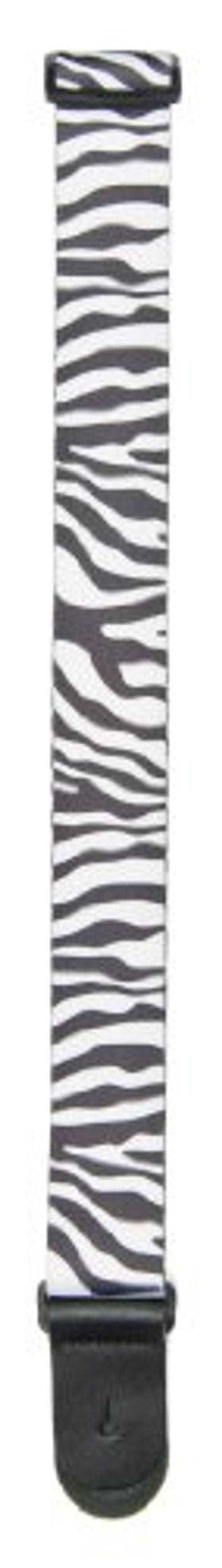 photo Wallpaper of Planet Waves-Planet Waves 50H09 Polypropylengurt Sublimation Printed Zebra Lederenden Länge: 150cm, Breite: 50mm-N/A