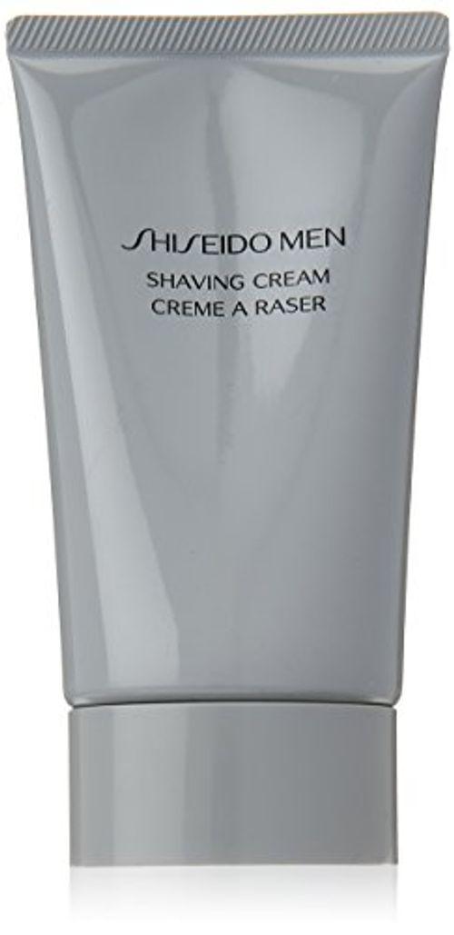 photo Wallpaper of Shiseido-SHISEIDO MEN Shaving Cream 100 Ml-