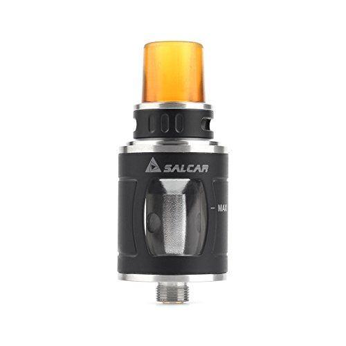 photo Wallpaper of Salcar-Salcar Top Fill Atomizador Para Cigarrillos Electrónicos Para V60 & S60, 0.5-