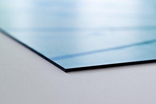 photo Wallpaper of adrium-Alu Dibond Bild 80 X 120 Cm:
