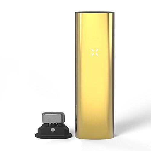 photo Wallpaper of PAX2-PAX 3 Vaporizador Portátil Hierbas Secas Y Concentrado Kit Completo Oro 10 Años-Oro