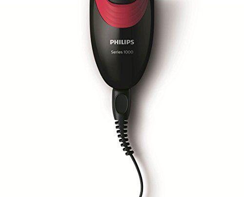 photo Wallpaper of Philips-Philips S1310/04   Afeitadora Electrica-Negro, Rojo