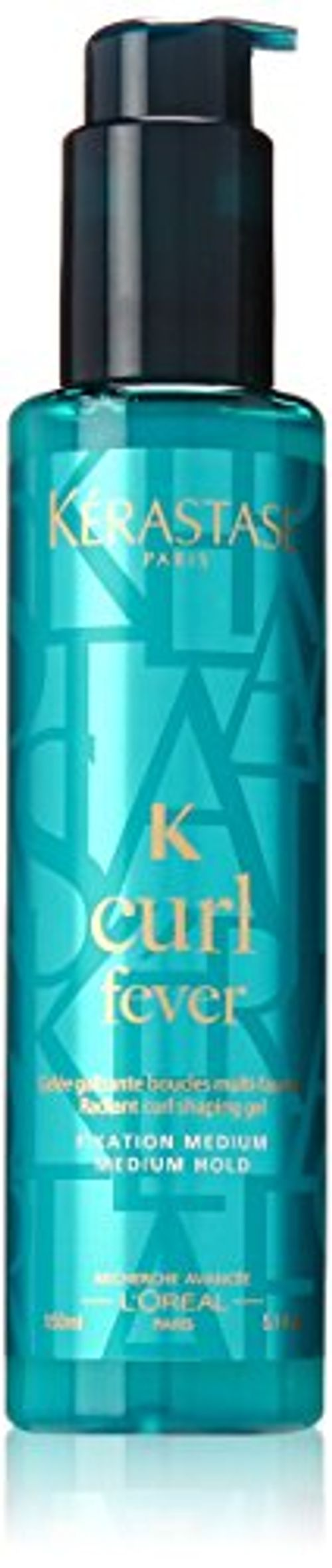 photo Wallpaper of Kerastase-KERASTASE K Curl Fever 150 Ml-