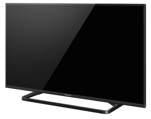 photo Wallpaper of Panasonic-Panasonic Viera TX 39ASW504 98 Cm (39 Zoll) Fernseher (Triple Tuner, Smart TV)-Schwarz