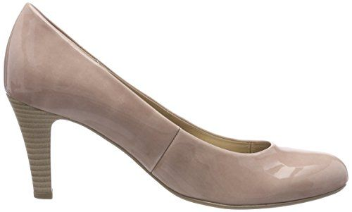 photo Wallpaper of Gabor-Gabor Shoes Damen Basic Pumps, Mehrfarbig (Antikrosa), 35 EU-Mehrfarbig (Antikrosa)