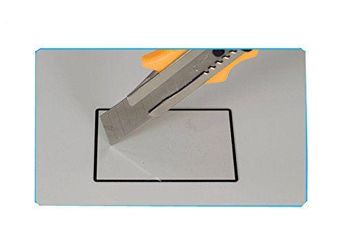 photo Wallpaper of Larmor-LARMOR LCD Displayschutz Glas Für Sony A7ii, Sony A7R Ii, Sony A7Rii,Sony-A7II/A7R II/A7SII