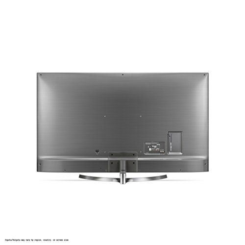 photo Wallpaper of LG Electronics-LG 55UK7550LLA 139 Cm (55 Zoll) Fernseher (4K UHD, Triple-Schwarz