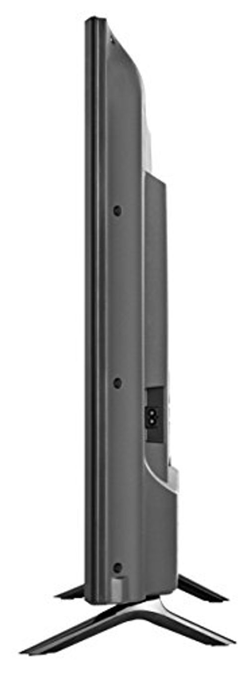 photo Wallpaper of Hisense-Hisense H50NEC5205 126 Cm (50 Zoll) Fernseher (Ultra HD, Triple Tuner, Smart TV)-Schwarz
