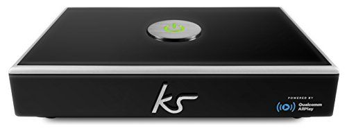 photo Wallpaper of KitSound-KitSound KSLINK Link   Multiroom Audio Wireless Adapter Mit-black