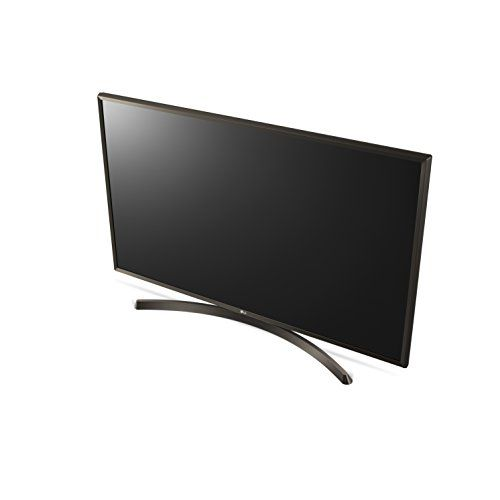 photo Wallpaper of LG Electronics-LG 43UK6400PLF 108 Cm (43 Zoll) Fernseher (4K UHD, Triple Tuner, 4K-Schwarz