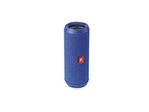 photo Wallpaper of JBL-JBL Flip 3 Spritzwasserfester Tragbarer Bluetooth Lautsprecher Mit Außerordentlich Kraftvollem Klang Im Kompakten-Blau