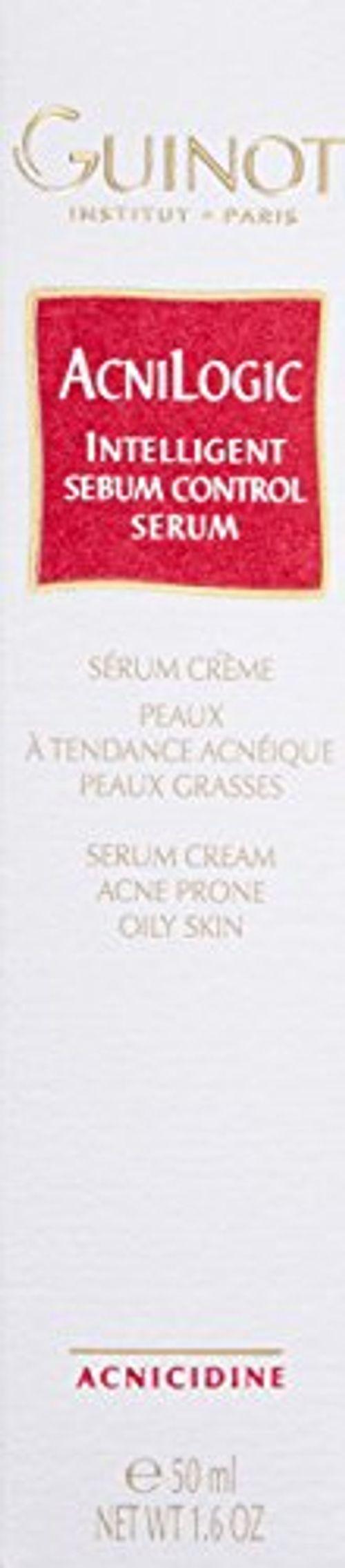 photo Wallpaper of GUINOT-Guinot Acnilogic Intelligent Sebum Control Serum Serum   50 Ml-normal
