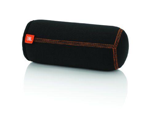 photo Wallpaper of JBL-JBL Flip Wiederaufladbarer Tragbarer Bluetooth Wireless Lautsprecher Mit UK/EU Netzadapter-schwarz