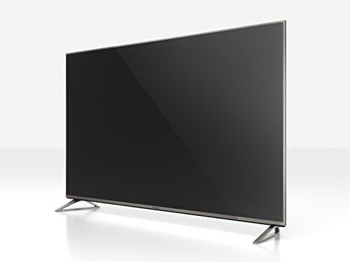 photo Wallpaper of Panasonic-Panasonic TX 50DXW734 Viera 126 Cm (50 Zoll) Fernseher (4K-Metal Silver