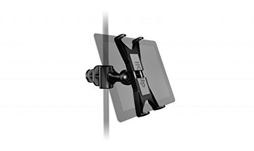 photo Wallpaper of IK Multimedia-IK Multimedia IKlip Xpand Verstellbare Thermoplastik Halterung Für Tablet Bis 30,7 Cm (12,1-