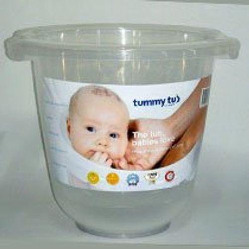 photo Wallpaper of Tummy Tub-Tummy Tub   Bañera Redonda Para Bebés-Pink, Blue, Green