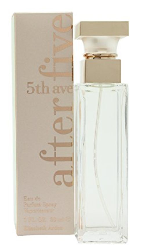 photo Wallpaper of Elizabeth Arden-Elizabeth Arden 5Th Avenue After Five Perfume   30 Ml-