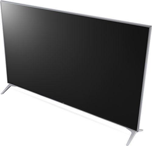 photo Wallpaper of LG Electronics-LG 55SJ800V 139 Cm (55 Zoll) Fernseher (Super UHD, Triple Tuner, Active HDR-schwarz
