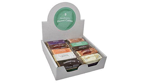 photo Wallpaper of Foodtastic-Foodtastic Power Cakes Mix Box (30 X 120 G)-