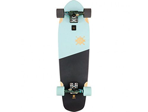 photo Wallpaper of Globe-Globe Skateboard Big Blazer-Woll