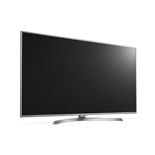 photo Wallpaper of LG Electronics-LG 75UJ675V 189 Cm (75 Zoll) Fernseher (Ultra HD, Triple Tuner, Active-Titan/schwarz/silber