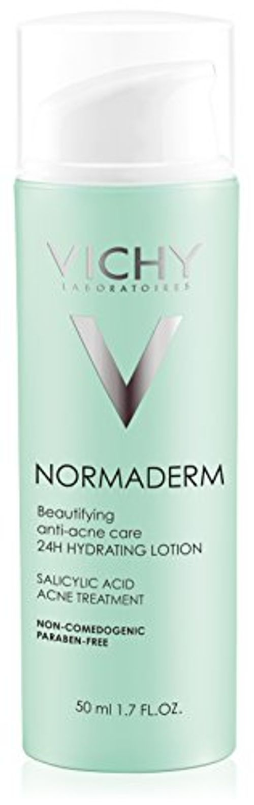 photo Wallpaper of Vichy-Vichy Normaderm Tratamiento Hidrante Anti Imperfecciones   50 Ml-