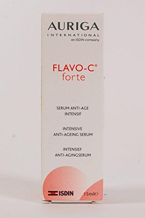 photo Wallpaper of Aestheticare Auriga-Flavo C Forte 15ml Pure Active Vitamina C 15% Ascorbic-
