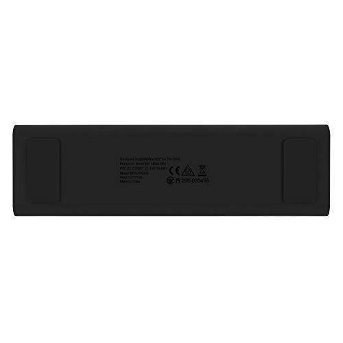 photo Wallpaper of Braven-BRAVEN 805 HD Tragbarer, Aufladbarer Bluetooth Lautsprecher Mit Integriertem Akku (4.400mAh) Zum-Schwarz