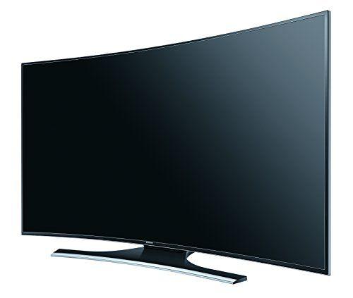 photo Wallpaper of Samsung-Samsung HU7200 163 Cm (65 Zoll) Curved Fernseher (Ultra HD, Triple Tuner,-Schwarz