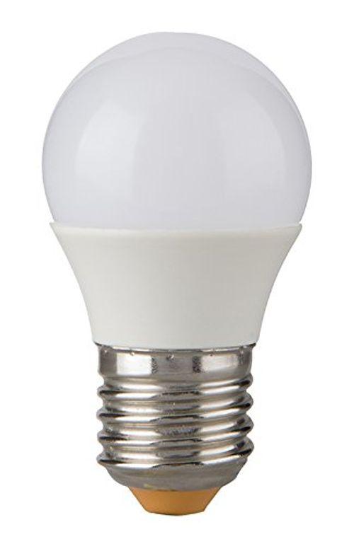 photo Wallpaper of Optonica-Optonica LED Leuchtmittel, 4 W, Weiß-Weiß