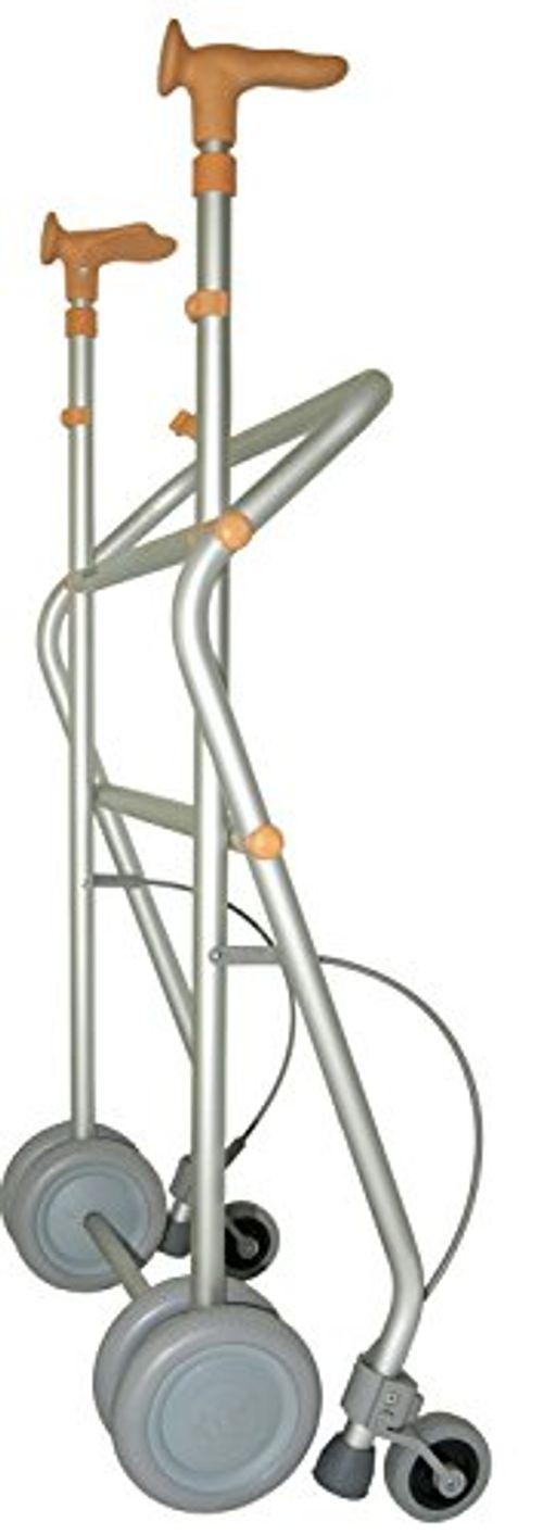 photo Wallpaper of Forta fabricaciones-Forta Fabricaciones   Andador De Aluminio Para Ancianos Rollatino  -
