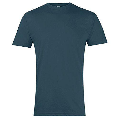 photo Wallpaper of American Apparel-American Apparel Unisex T Shirt Mit Rundhalsausschnitt, Kurzarm (Large) (Blauschwarz)-Blauschwarz