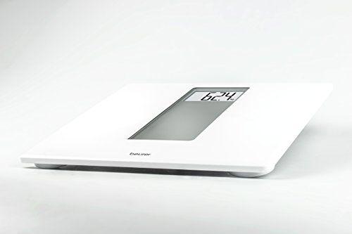 photo Wallpaper of Beurer-Beurer PS 160   Báscula De Baño Con Pantalla LCD-Color blanco