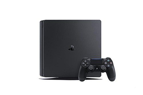 photo Wallpaper of Sony Interactive Entertainment-PlayStation 4    Konsole (500GB, Schwarz, Slim, F Chassis) Inkl.-