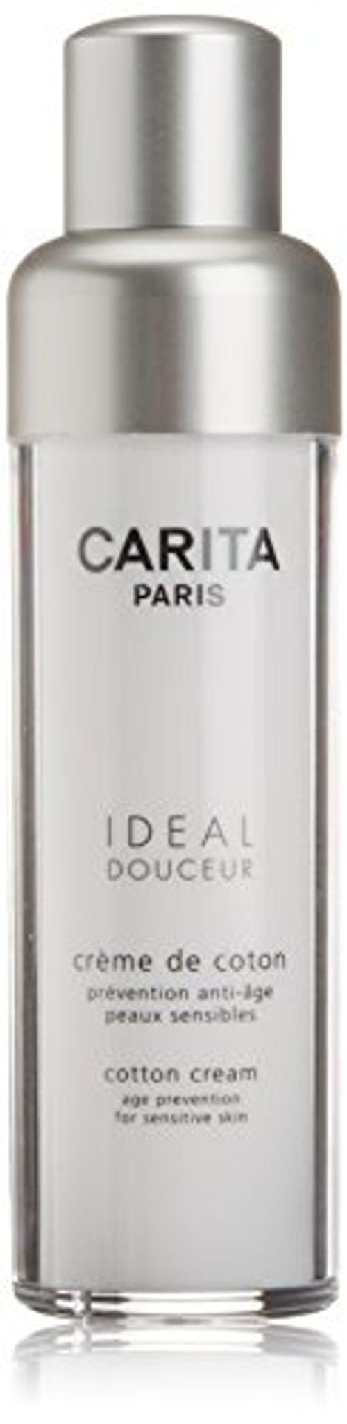 photo Wallpaper of Carita-CARITA IDEAL DOUCEUR Crème De Coton 50 Ml-