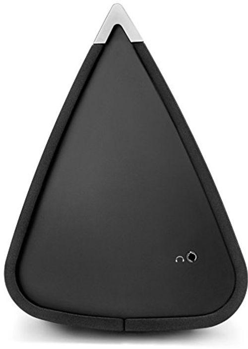 photo Wallpaper of Denon-Denon HEOS 7 HS2 Audio Streaming Lautsprecher (Multiroom, Amazon Music, Spotify Connect, Deezer,-schwarz