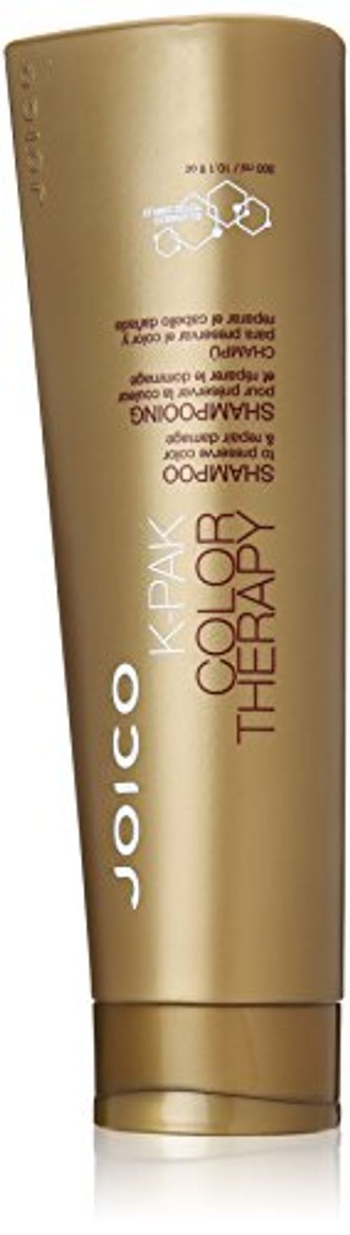 photo Wallpaper of Joico-Joico K Pak Color Therapy Shampoo, 1er Pack (1 X 300 Ml)-