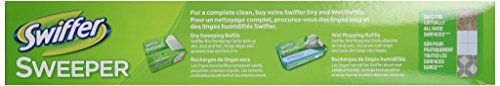 photo Wallpaper of PG-Swiffer Sweeper   Kit Básico De Mopa 2 En 1-Verde