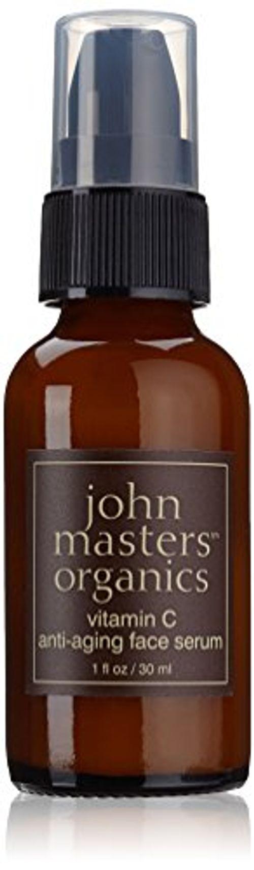 photo Wallpaper of John Masters Organics-John Masters Organics   Sérum Anti Aging Para Cara Con Vitamina C, 30-