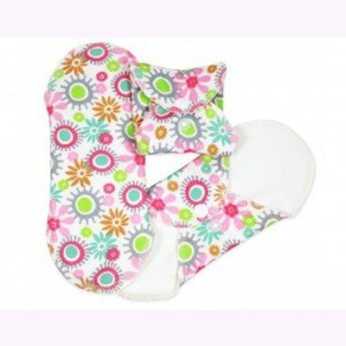 photo Wallpaper of Imsevimse-Imse Vimse Sanitary Pads (Panty Liner, Flowers) By ImseVimse-