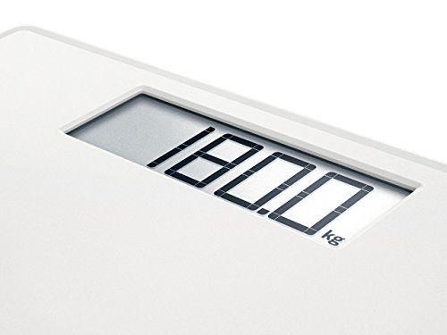 photo Wallpaper of Soehnle-Soehnle Style Sense Safe 100   Bascula De Bano Digital, Color Blanco-Color Blanco