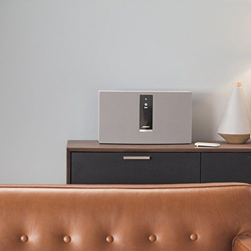 photo Wallpaper of Bose-Bose SoundTouch 30 Series III Kabelloses Music System (geeignet Für-Weiß