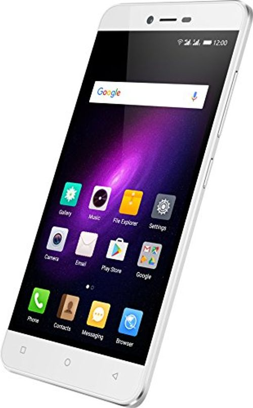 photo Wallpaper of Mobistel-Mobistel 7365 W Cynus E8 Smartphone (16GB, 13MP Kamera, Android 6.0, 12,7 Cm (5-Weiß