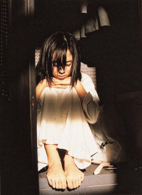 photo Wallpaper of -Wishing Stairs (DVD)-