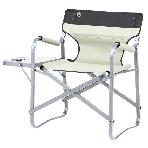 photo Wallpaper of Coleman-Coleman Campingstuhl 'Deck Chair'-Beige
