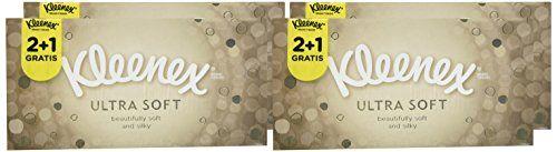 photo Wallpaper of Kleenex-Kleenex Ultra Tejidos Blandos 3 Cajas De 80  -
