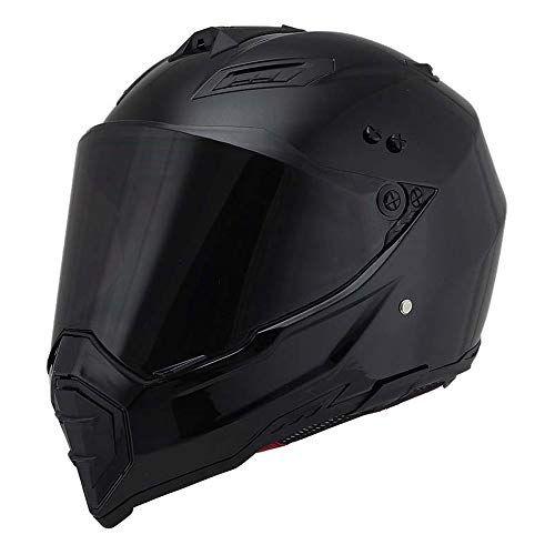 photo Wallpaper of Woljay-Woljay Off Road Helm Motocross Helm Motorradhelm Motocrosshelme Fahrrad ATV-Schwarz