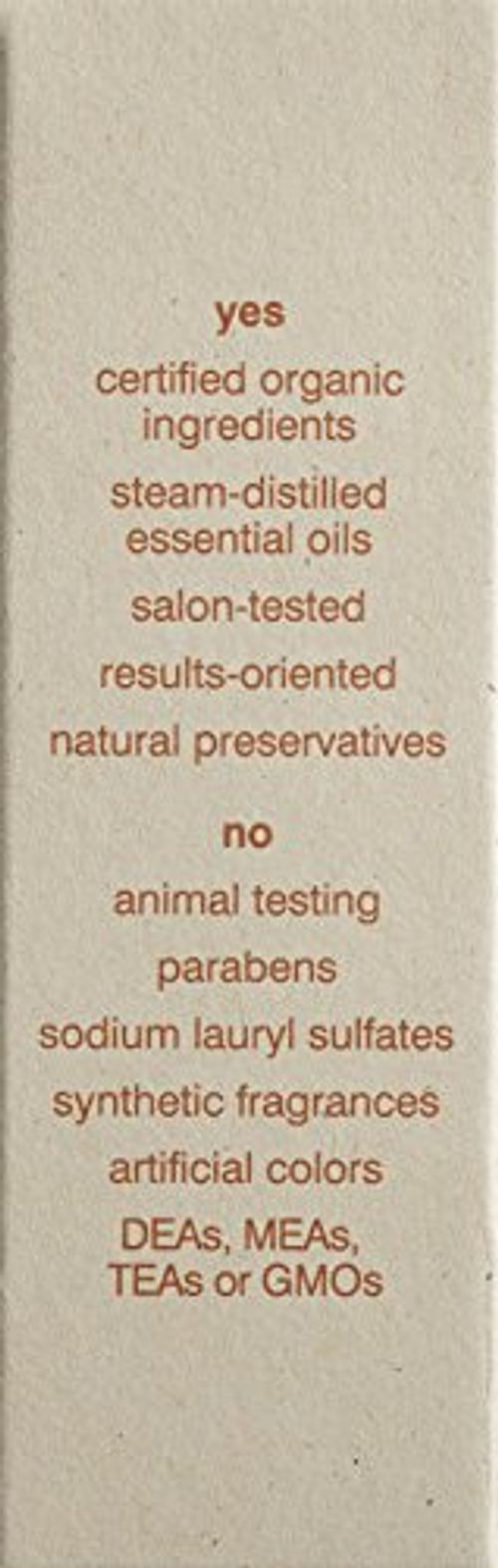 photo Wallpaper of John Masters Organics-John Masters Organics   Sérum Anti Aging Para Cara-