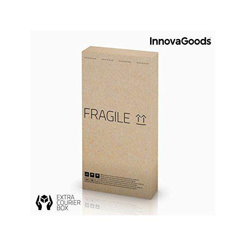 photo Wallpaper of InnovaGoods-InnovaGoods IG115311 Almohadilla Eléctrica Para Cuello Y Espalda-
